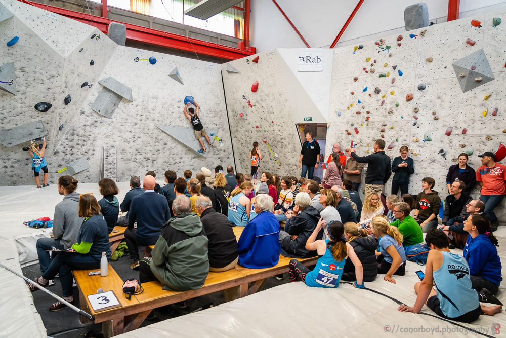 Youth & Masters Bouldering Champs Photos